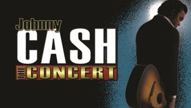 Johnny Cash The Concert:  Back To San Quentin - 2020