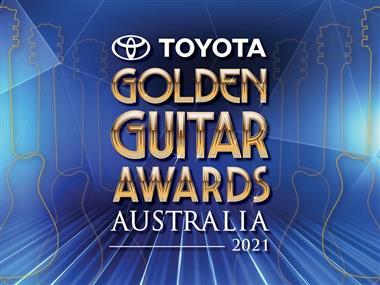 TOYOTA GOLDEN GUITAR AWARDS AUSTRALIA