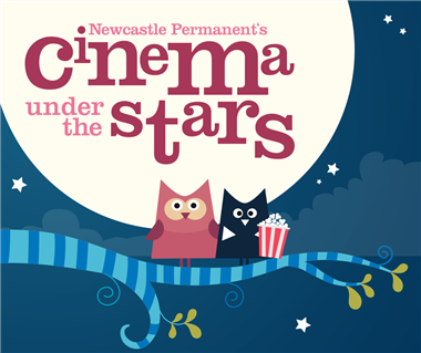 Newcastle Permanent's Cinema Under the Stars - Tamworth thumbnail
