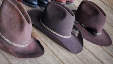 Hats Off To Country at The DAG