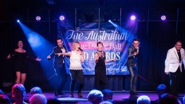 Mayworth - 2021 Australian Country Dance Festival