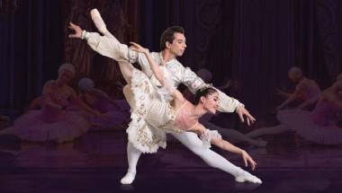 Moscow Ballet La Classique - Sleeping Beauty