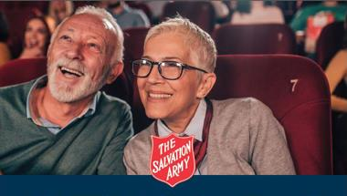 The Salvation Army Tamworth Senior's Movie Day thumbnail