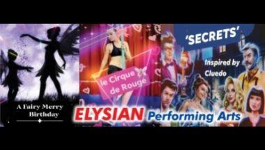 Elysian Performing Arts - Mid Year Concert