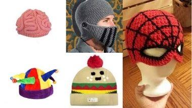 The Most Creative Interesting Beanie Competition