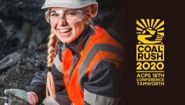 Coal Rush 2020