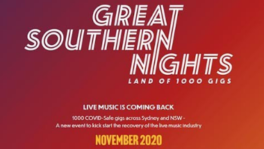 Great Southern Nights - Tamworth region thumbnail