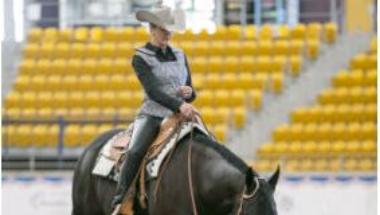 Australian Quarter Horse Association National Championships 2020