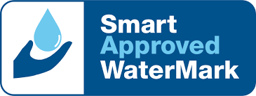 Smart Approved Water Mark logo